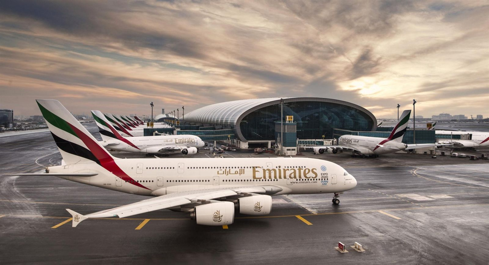 世界最大的客机排名