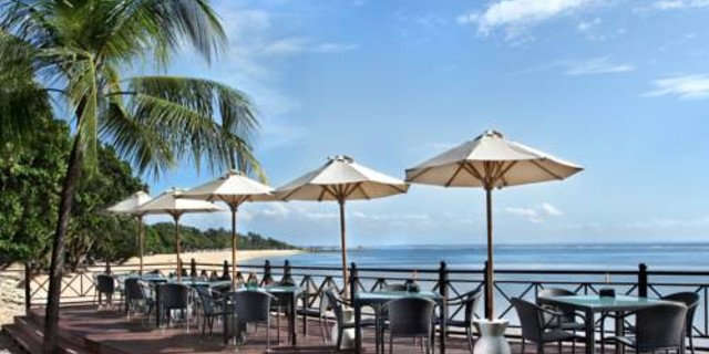 印度尼西亚巴厘岛梅里亚酒店