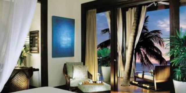 苏梅岛四季度假酒店