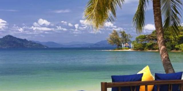 普吉岛纳卡岛豪华精选度假酒店及水疗中心