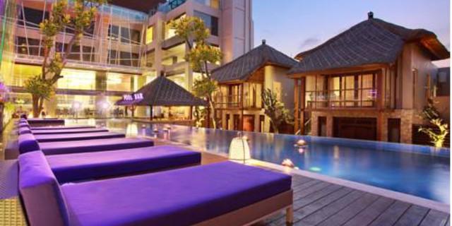 大米加度假村&巴厘岛spa