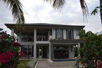绿色斐济VIP别墅