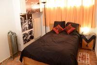 比利时民宿布鲁塞尔独立公寓