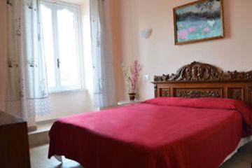 罗马李阿姨家庭旅馆